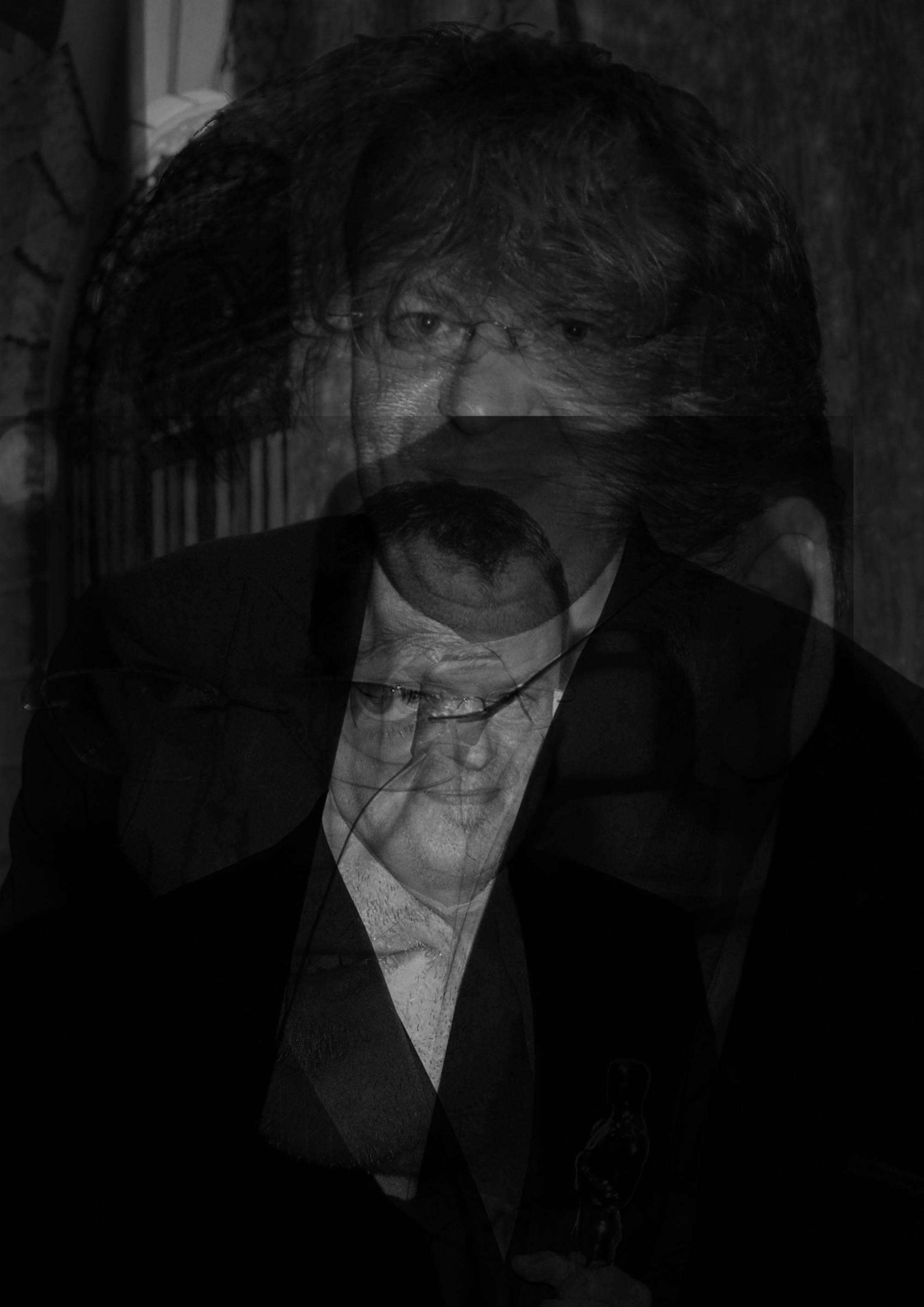 MARC Stiefel m. Schnürung Hinten, Gil Schwarz Black